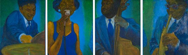 Lonnie Powell Art
